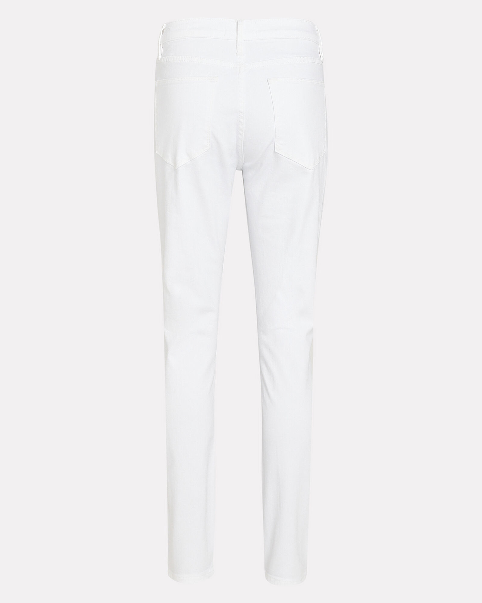 Le High Skinny Jeans, BLANC, hi-res