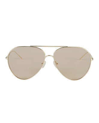 Ruben Pink Sunglasses, WHITE, hi-res