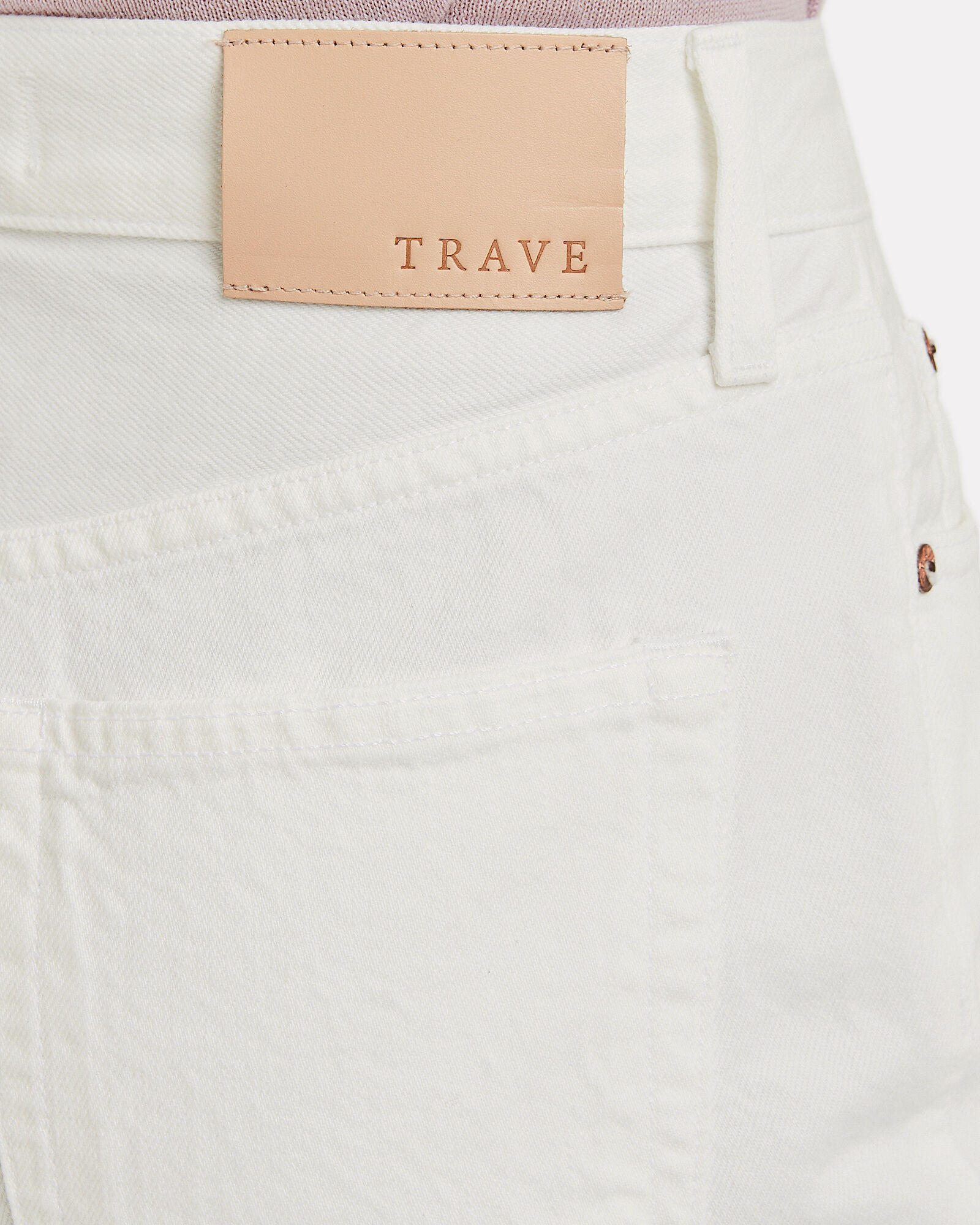 Constance Distressed Jeans, WHITE, hi-res