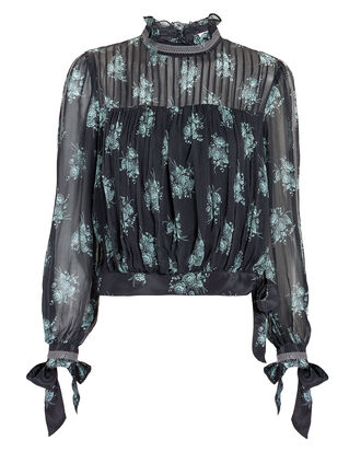Natalie Blouse, MULTI, hi-res