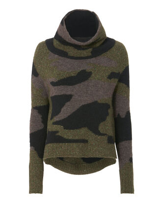 Davis Camo Sweater, PATTERN, hi-res