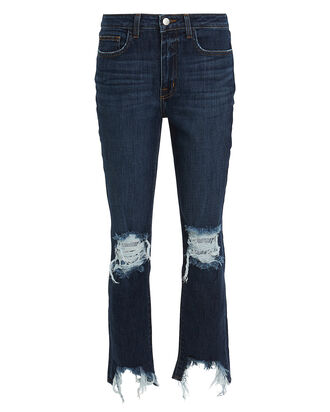 High Line Skinny Jeans, DENIM-DRK, hi-res