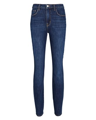 Marguerite High-Rise Skinny Jeans, MEADE, hi-res