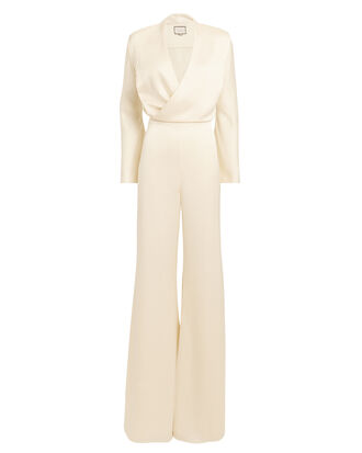 Raine Jumpsuit, IVORY, hi-res