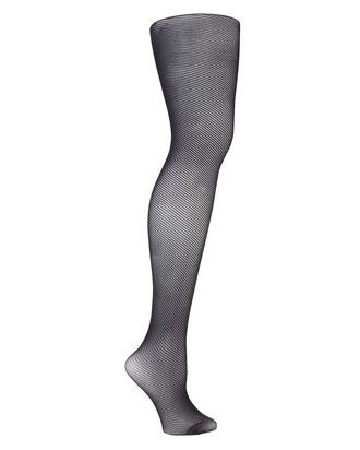 Herringbone Mesh Tights, BLACK, hi-res