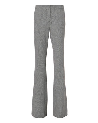 Hudson Trousers, BLACK/WHITE, hi-res