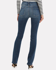 Le Mini Blendon Boot Jeans, DARK WASH DENIM, hi-res