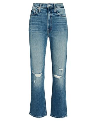 The High-Waisted Rider Ankle Jeans, FAR BEYOND THE SKY, hi-res