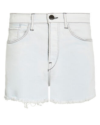 Carter Adelia Shorts, LIGHT WASH DENIM, hi-res