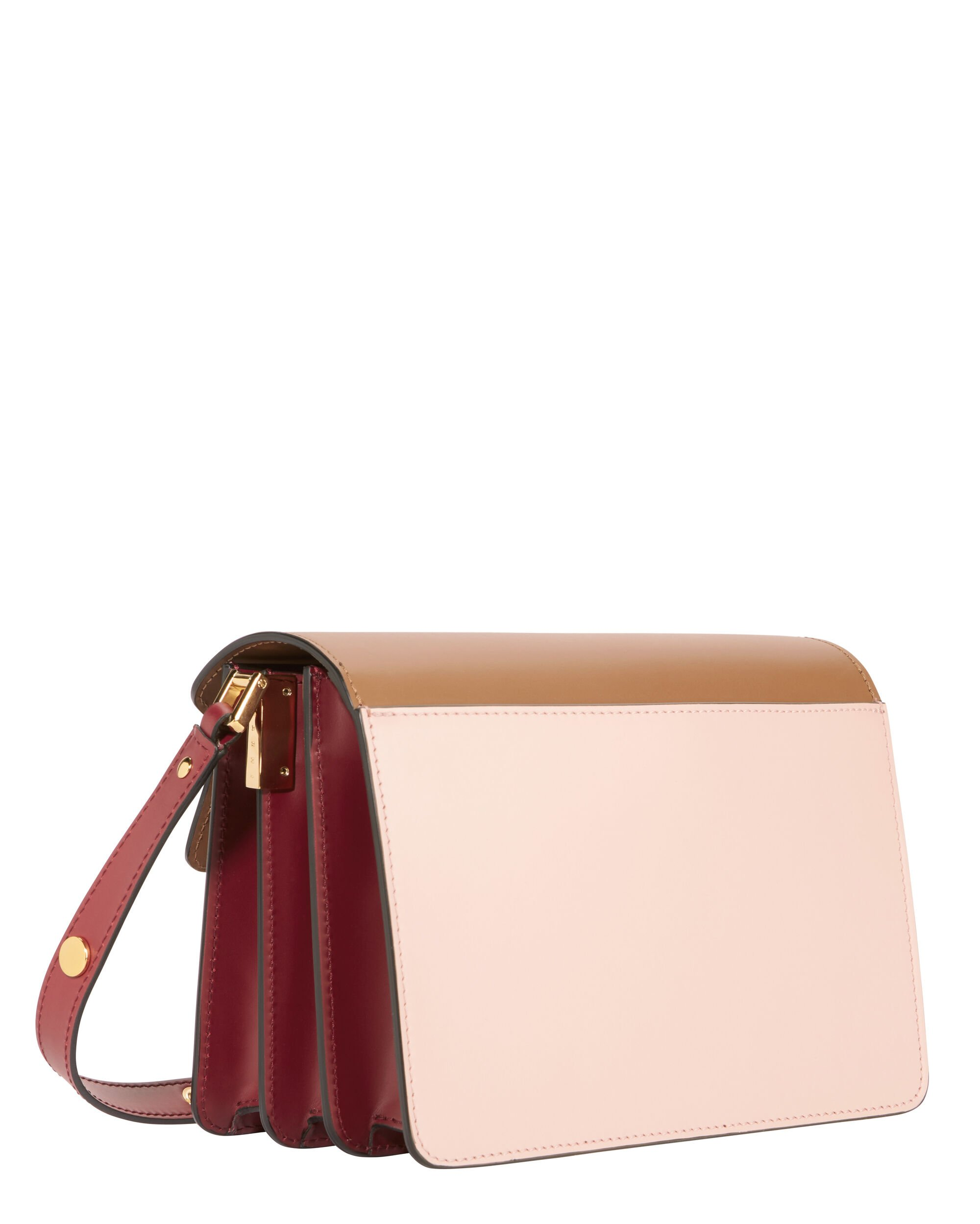 Trunk Colorblocked Bag, MULTI, hi-res