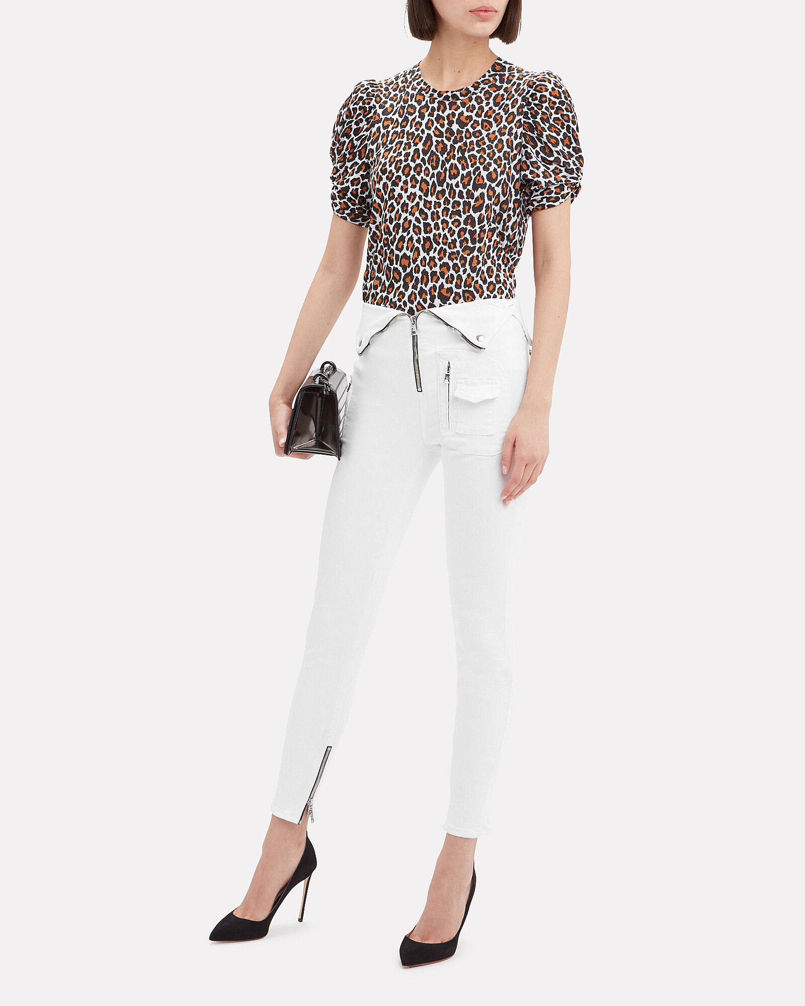 Diavolina Pants, WHITE DENIM, hi-res