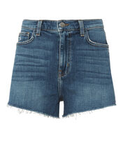 Ryland Denim Shorts, MEDIUM WASH DENIM, hi-res
