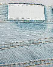 90's Double Yoke Jeans, LIGHT WASH DENIM, hi-res