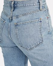 Riley High-Rise Straight Cropped Jeans, RENEWAL, hi-res