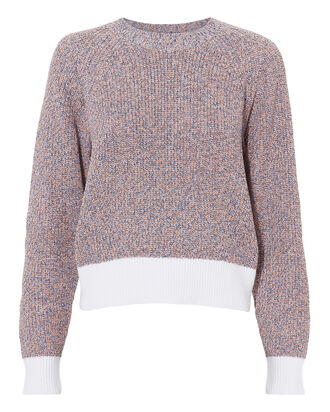 Wheeler Marled Sweater, MULTI, hi-res