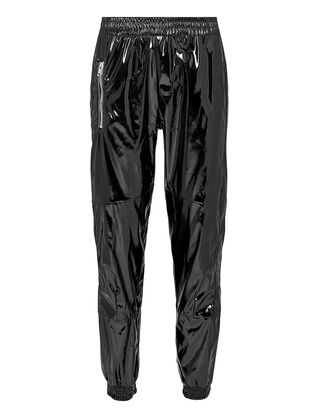 Finn Vamp Jogger Pants, BLACK, hi-res
