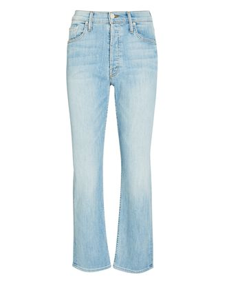 The Tomcat High-Rise Cropped Jeans, DENIM, hi-res