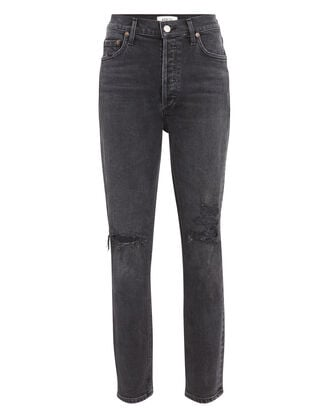 Nico High-Rise Skinny Jeans, CASSETTE, hi-res