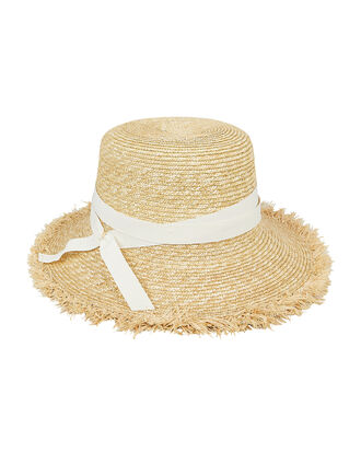 Allure Hat, BEIGE/WHITE, hi-res