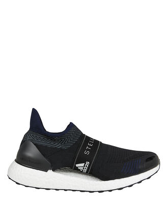 Ultra Boost Low-Top Sneakers, NAVY/BLACK, hi-res