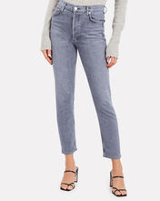 Nico High-Rise Skinny Jeans, Foretold, hi-res
