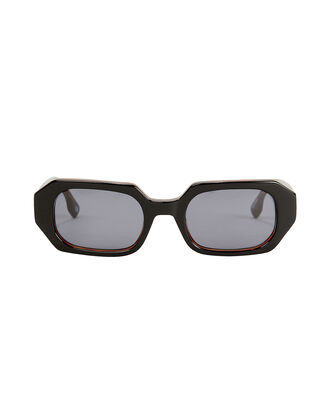 La Dolce Vita Sunglasses, BLACK, hi-res