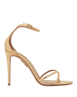 Purist High Sandals, GOLD, hi-res