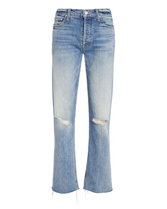 The Tomcat Distressed Jeans, MEDIUM WASH DENIM, hi-res