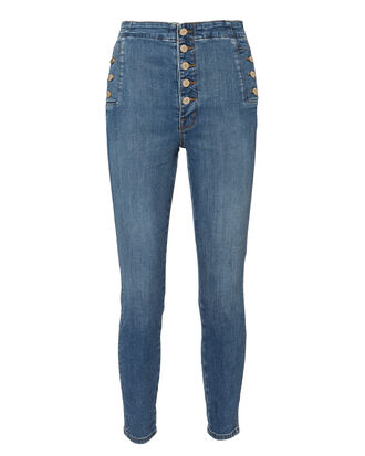 Natasha Cropped Jeans, DENIM, hi-res