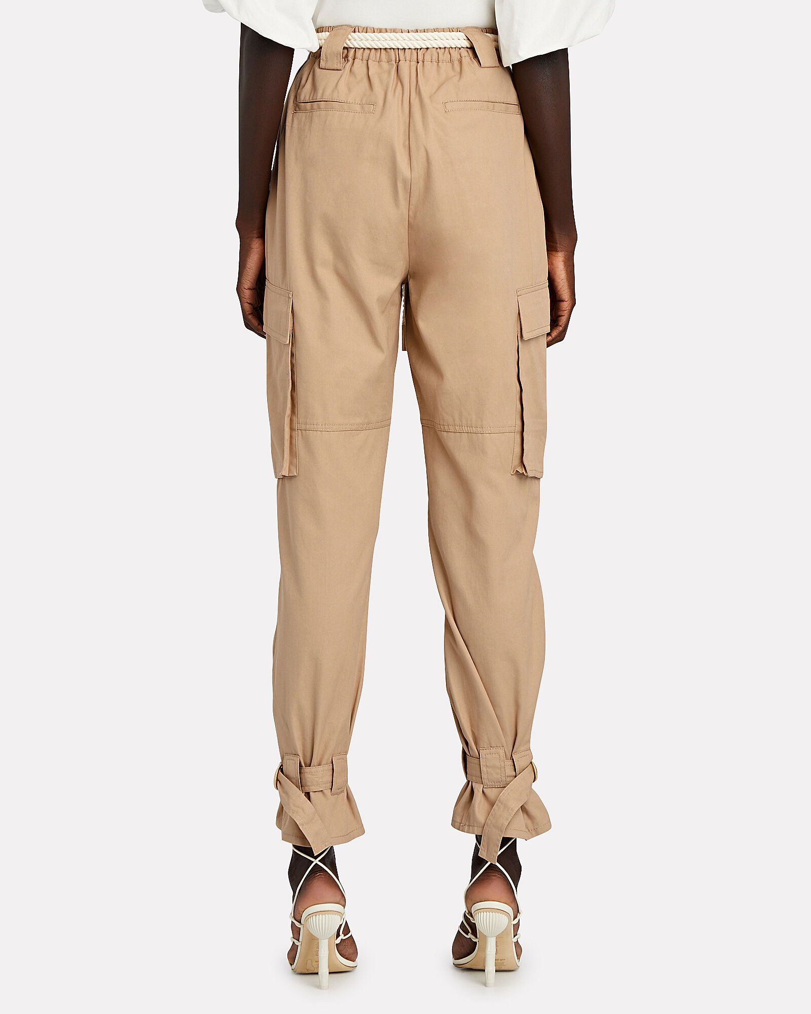 Liberation Belted Utility Trouser, , hi-res