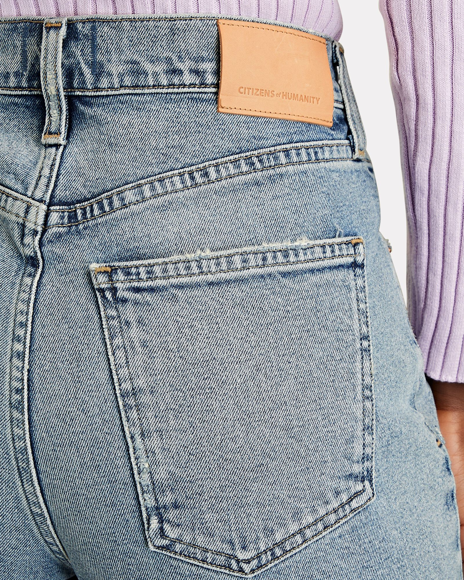 Marlee Relaxed Straight-Leg Jeans, FREEPORT, hi-res