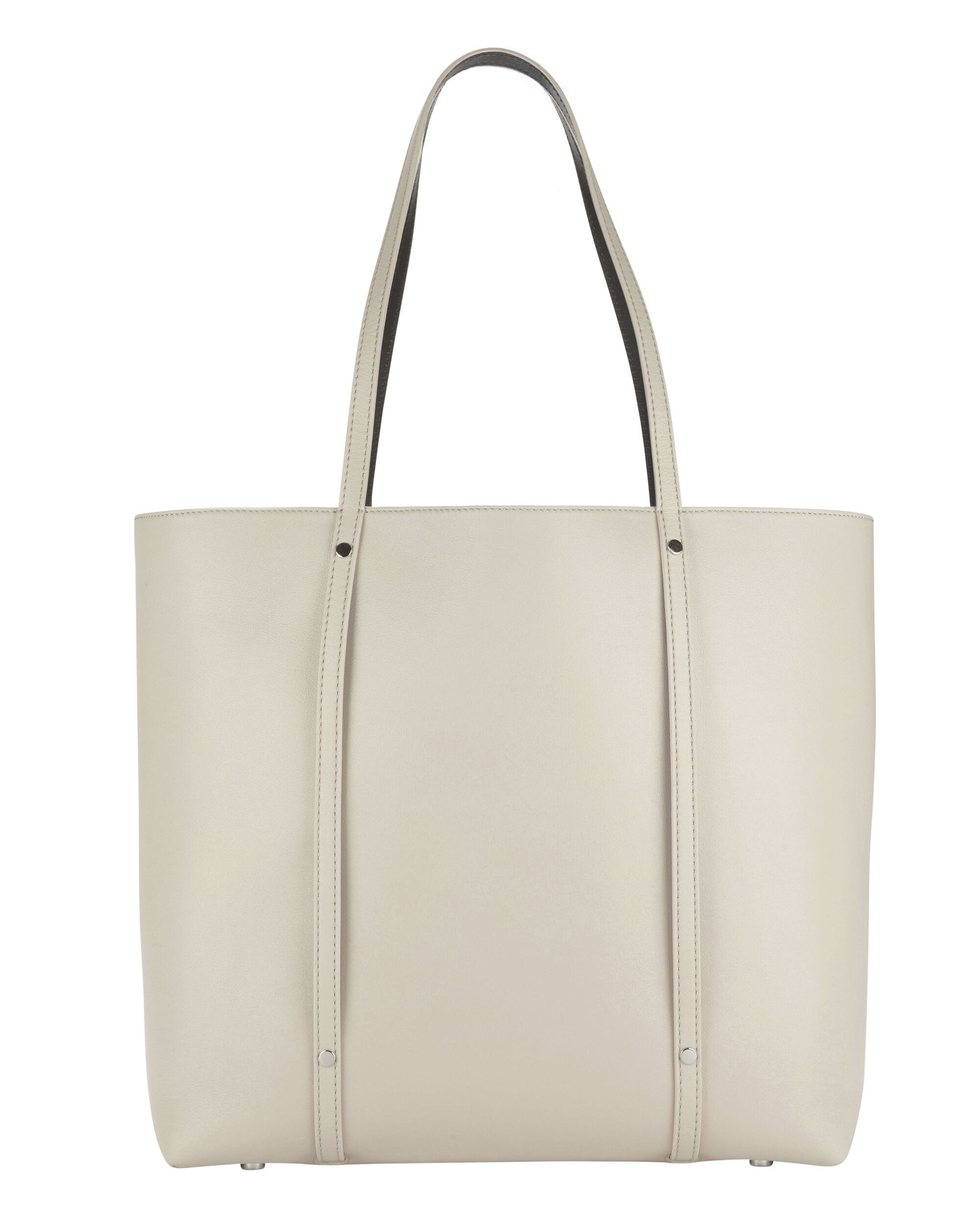 Ace White Tote, WHITE, hi-res