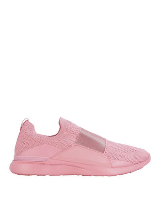 TechLoom Bliss Low-Top Blush Sneakers, BLUSH, hi-res