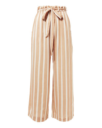 Harlyn Striped Wide Leg Pants, MULTI, hi-res