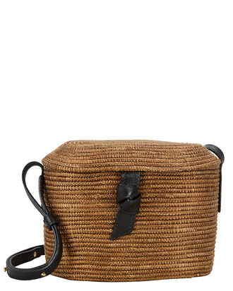 Original Crossbody Bag, BROWN, hi-res