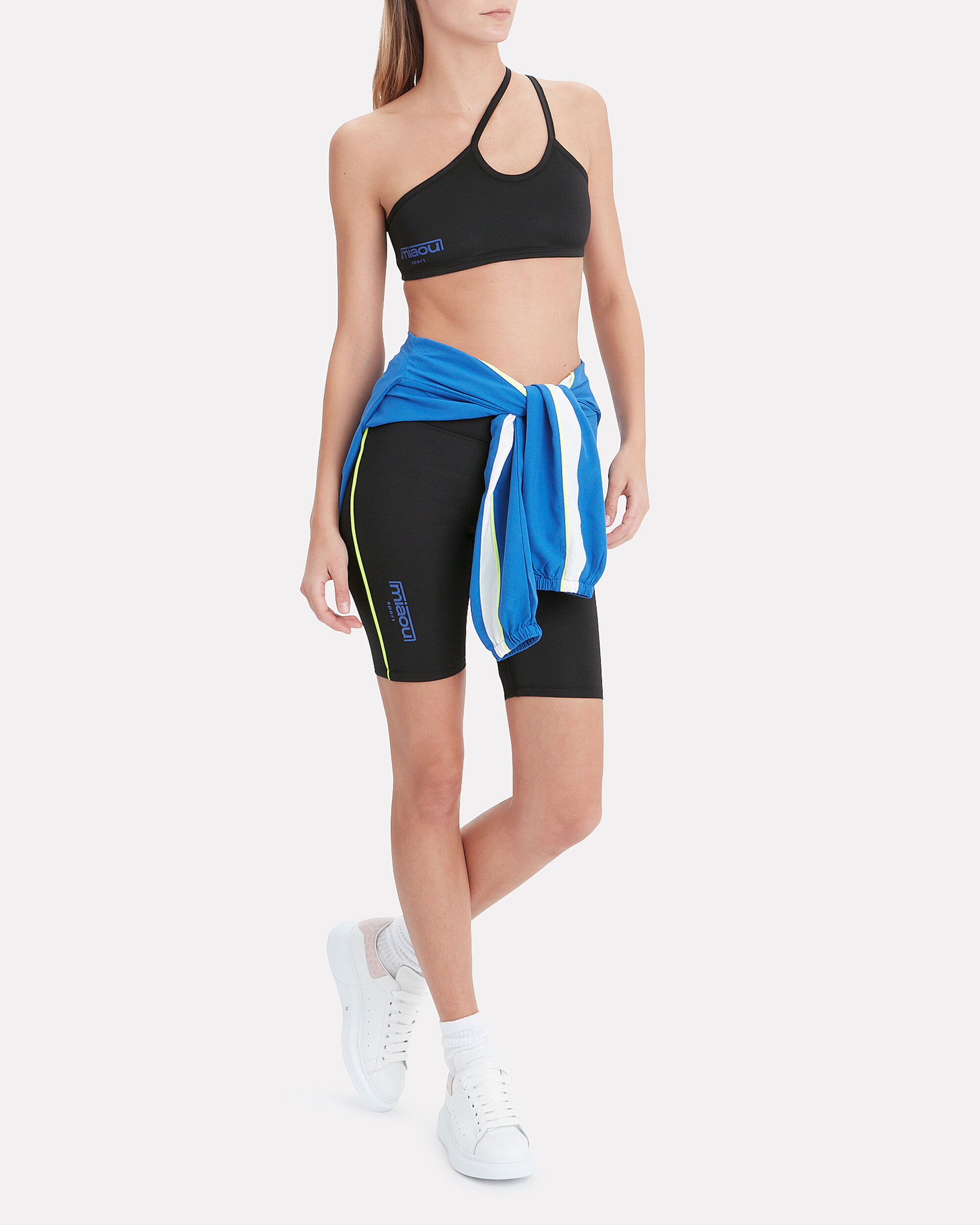 Alix Biker Shorts, BLACK, hi-res