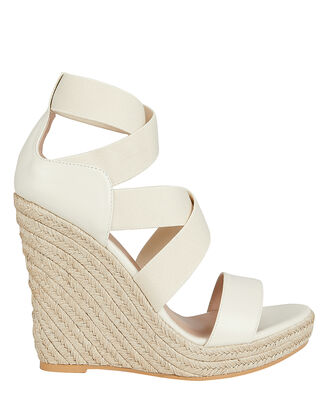 Farida Wedges, BEIGE, hi-res