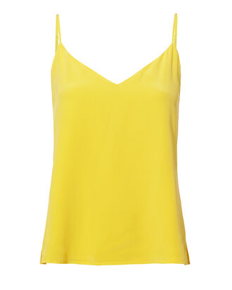 Jane Yellow Cami, YELLOW, hi-res