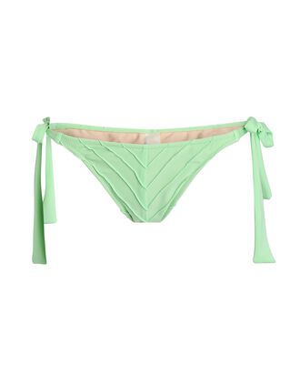 Apple Green Bikini Bottoms, GREEN, hi-res