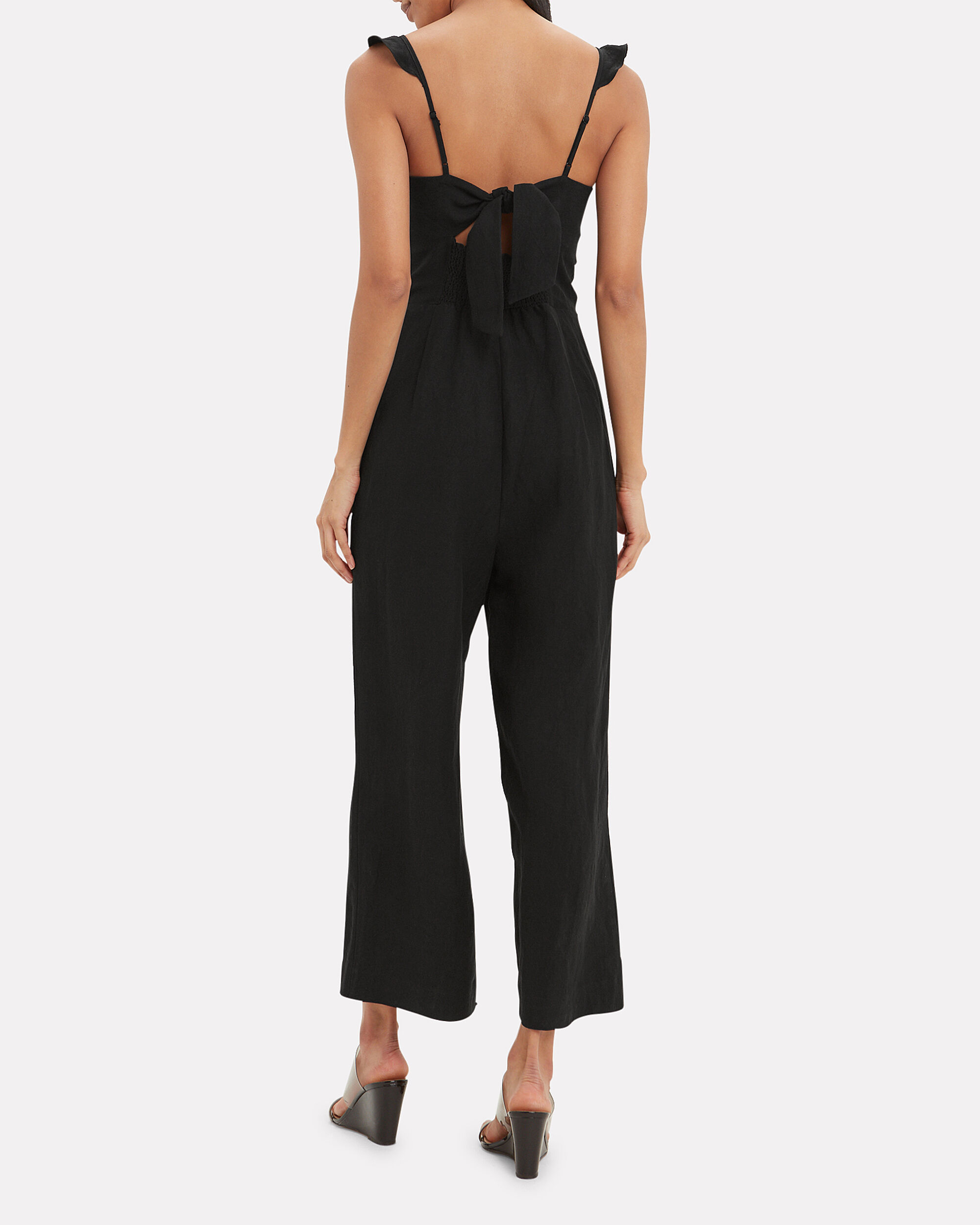 Federica Jumpsuit, BLACK, hi-res