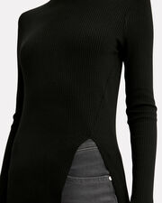 Alloy Tunic, BLACK, hi-res