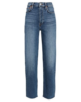 70s Stove Pipe Jeans, MID 70S, hi-res
