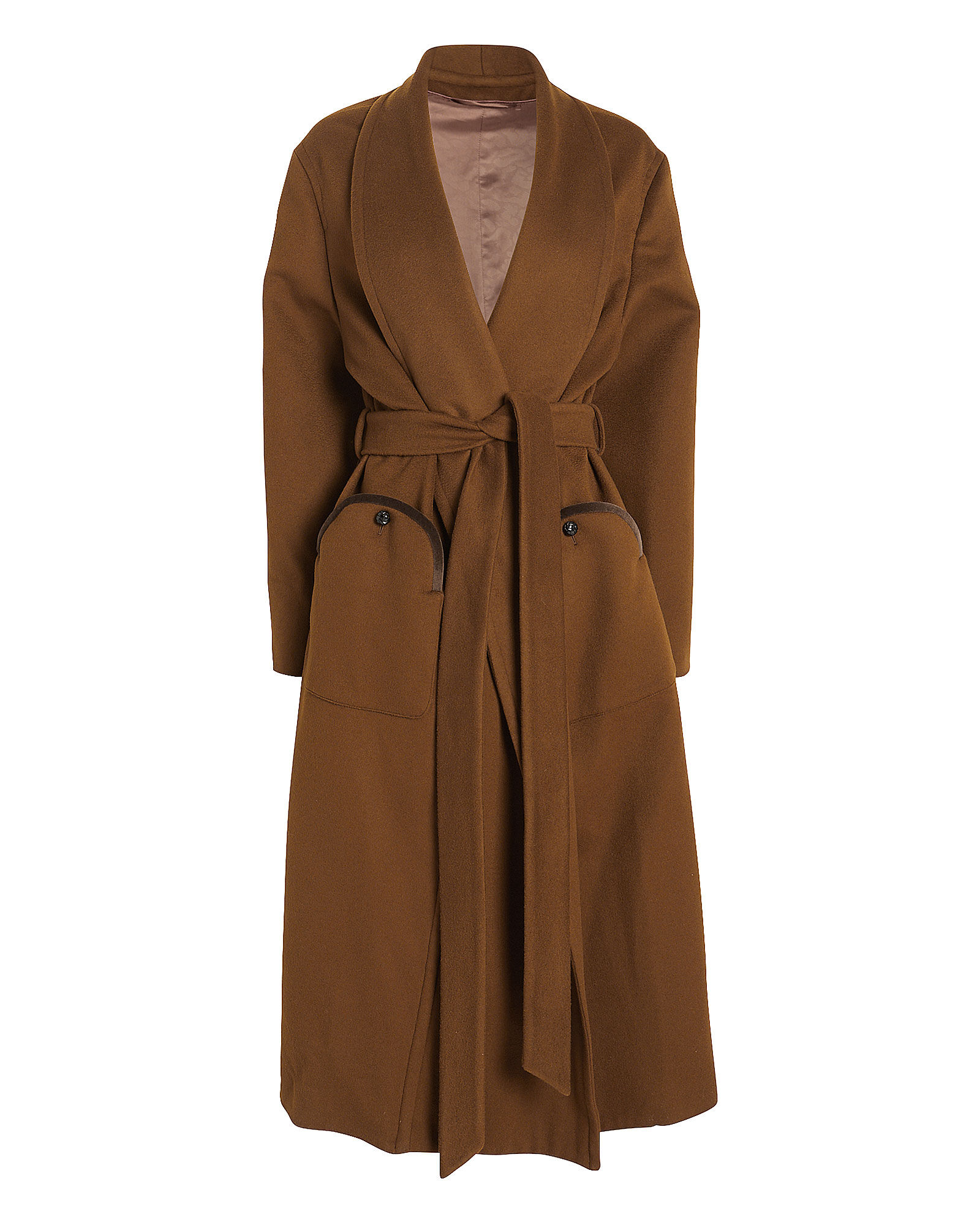 Whistler Wool-Cashmere Coat, BROWN, hi-res