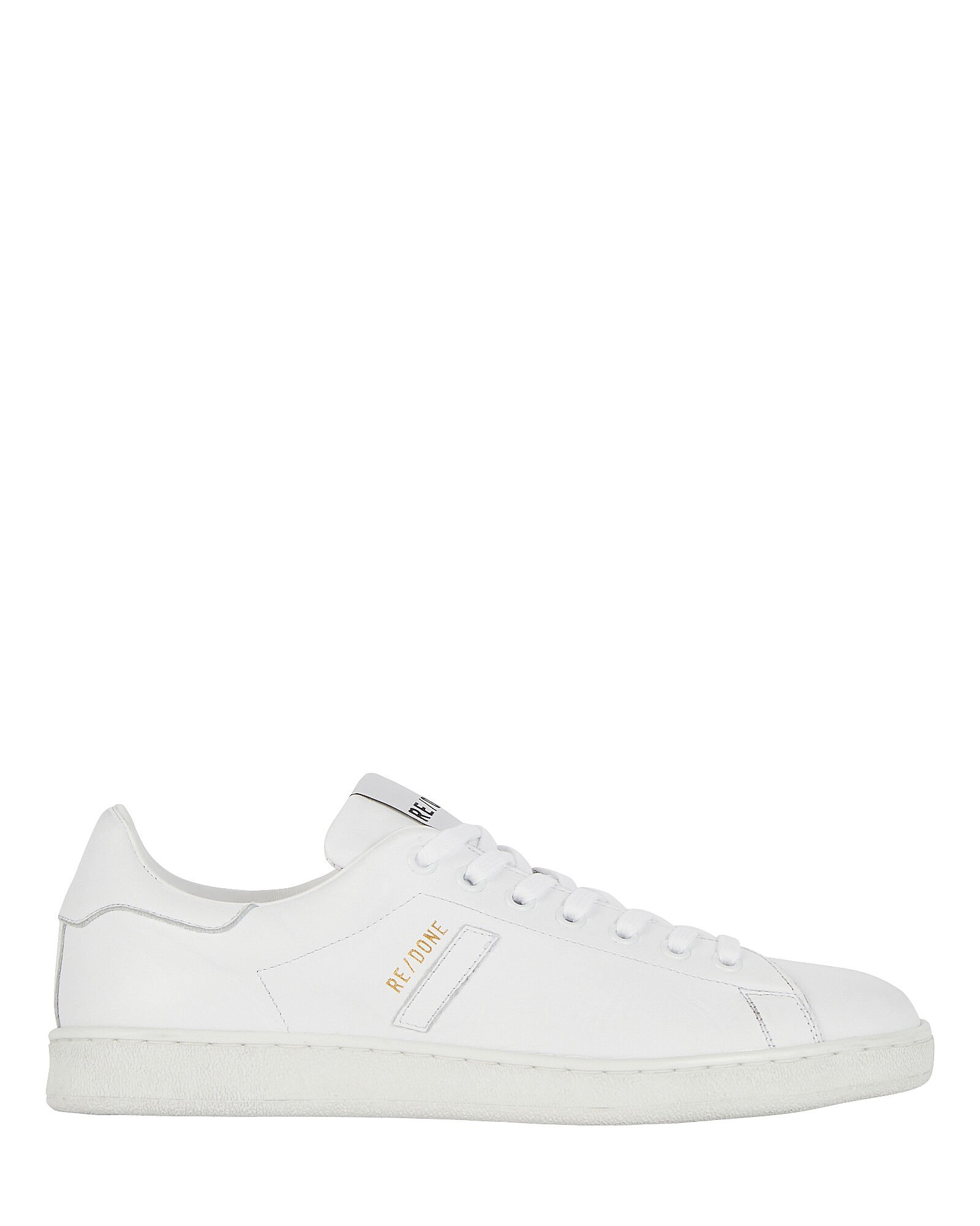 leather tennis