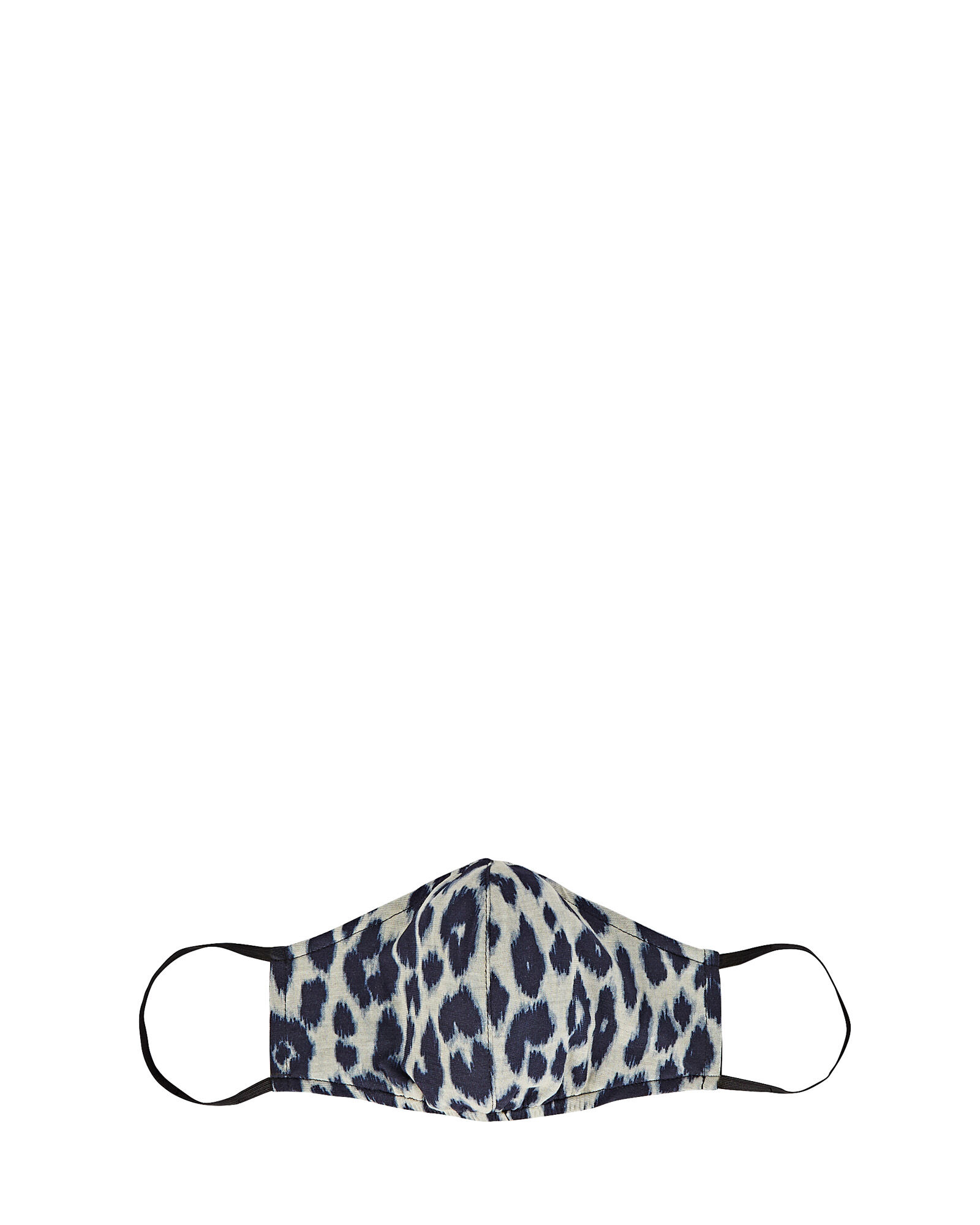 Leopard Printed Face Mask, MULTI, hi-res