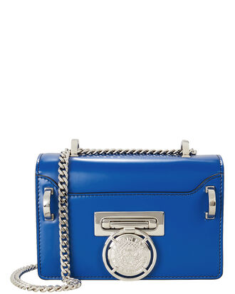Baby Box Shoulder Bag, BLUE, hi-res