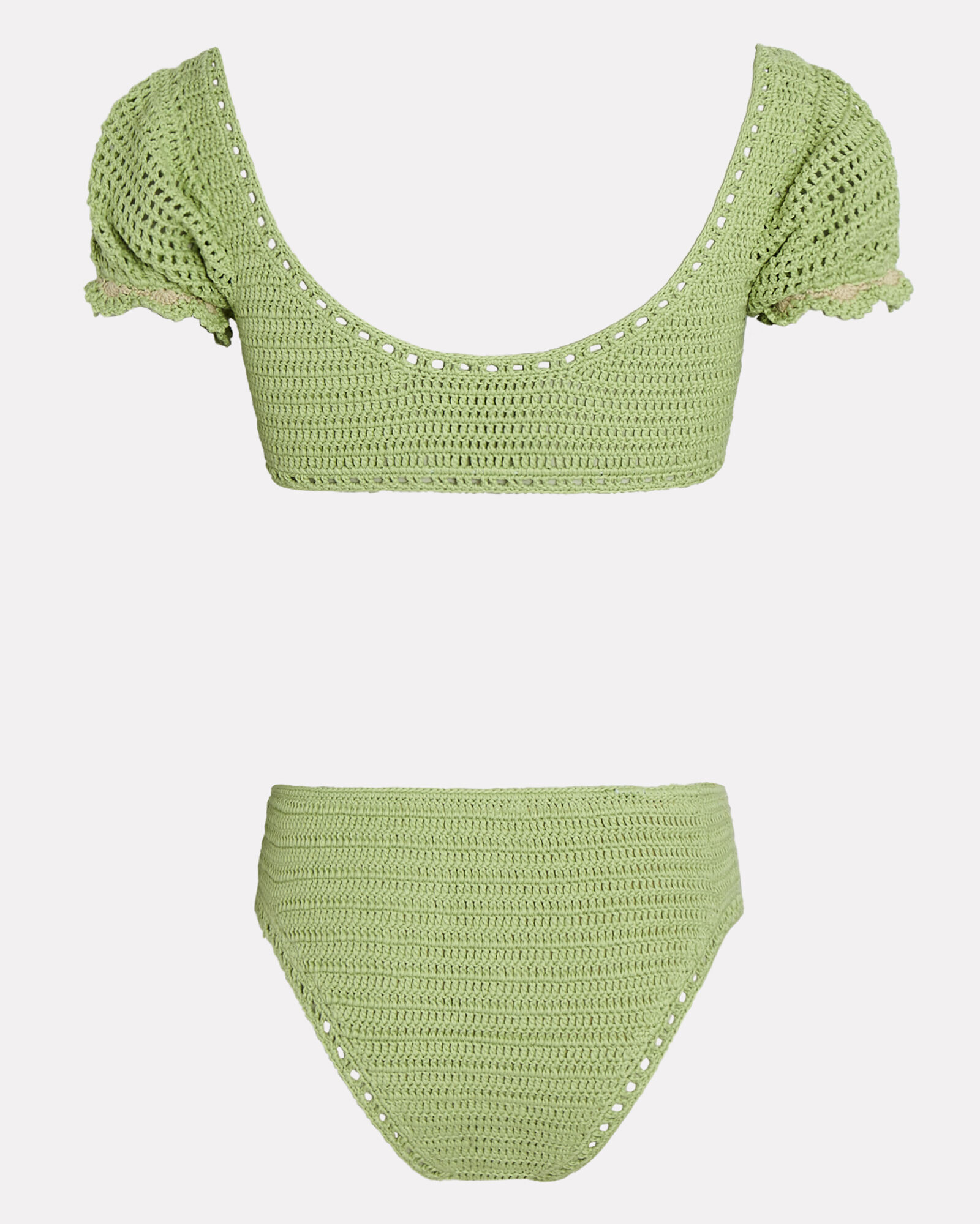 Clara Crochet Bikini Set, GREEN-LT, hi-res