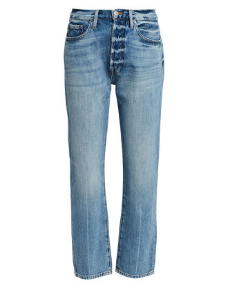 Le Original High-Rise Jeans, DENIM-LT, hi-res