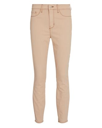 Margot High-Rise Skinny Jeans, CANDIED GINGER, hi-res