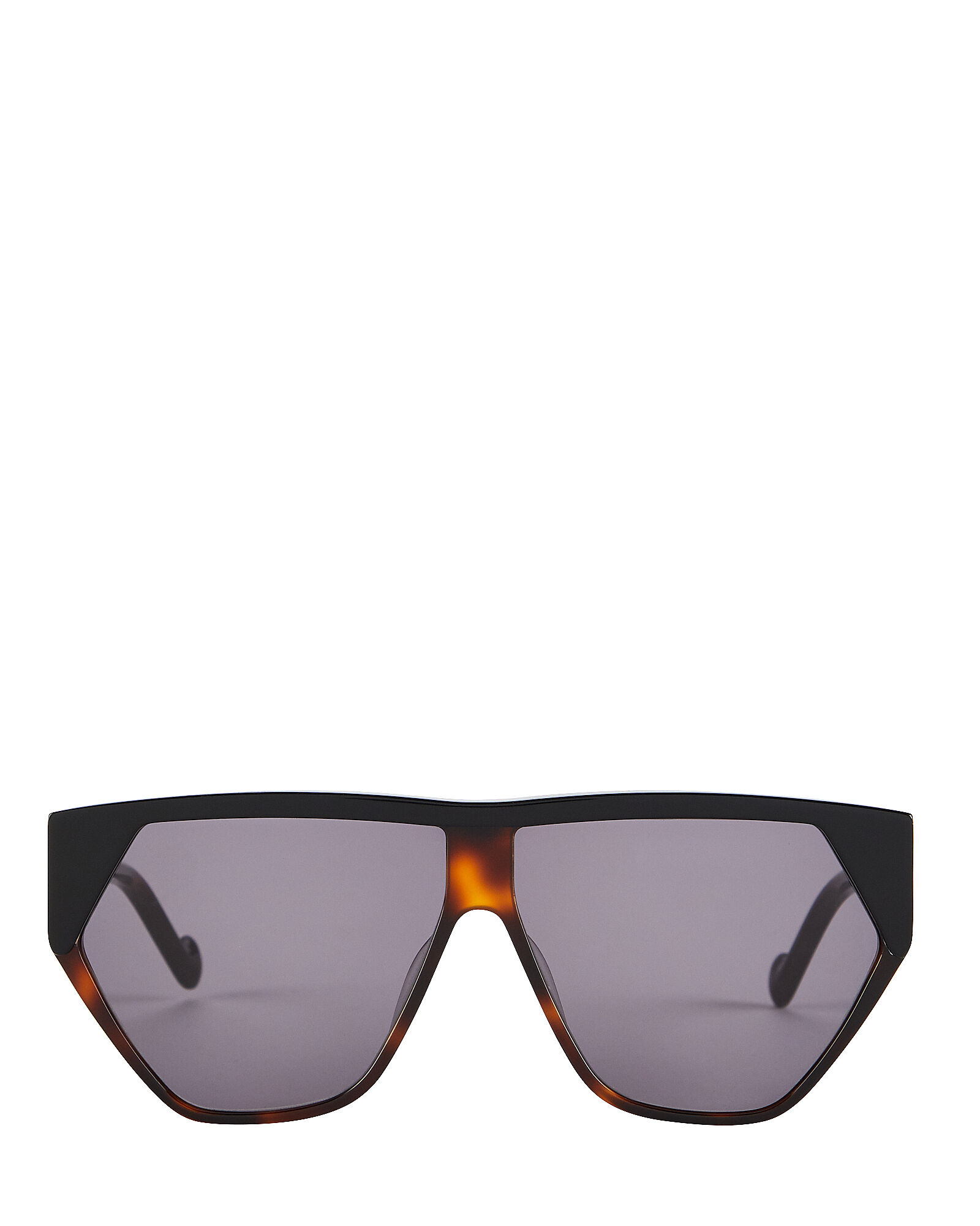 Resistance Shield Sunglasses, BLACK, hi-res
